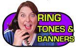 Ringtones and Banners