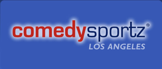 Comedy Sportz Los Angeles - Everybody Laughs