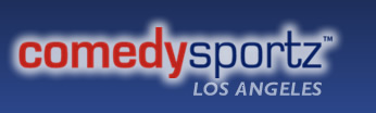 ComedySportz Los Angeles